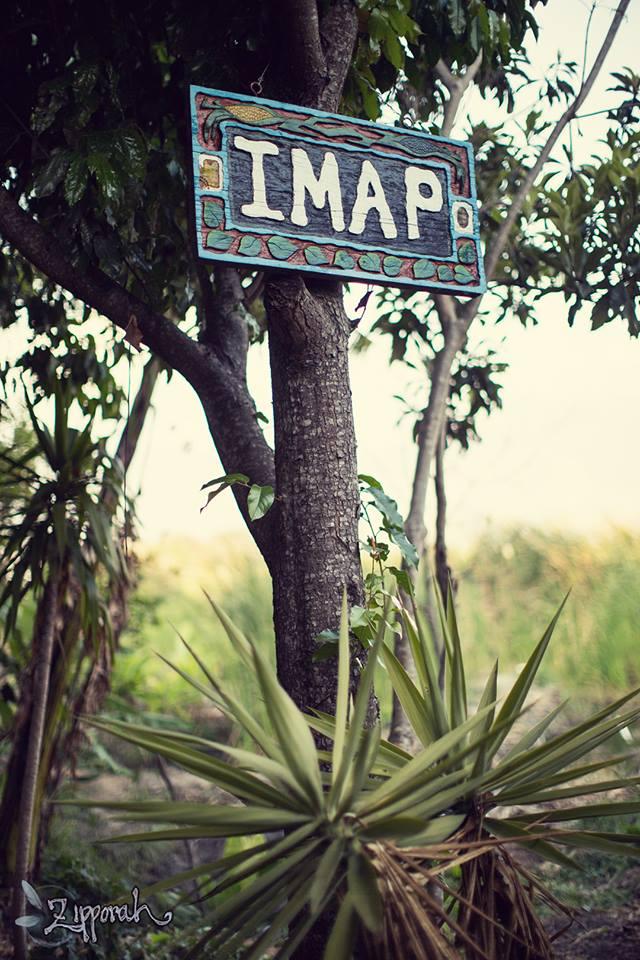 IMAP sign