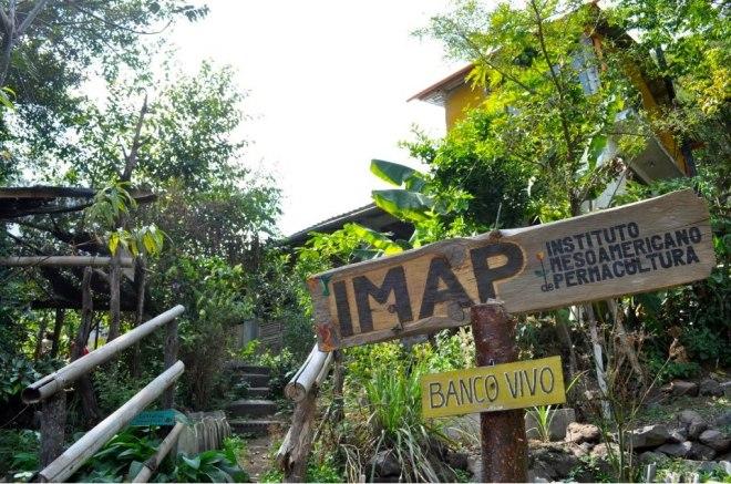 IMAP grounds