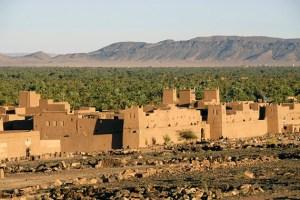 Draa, Marruecos